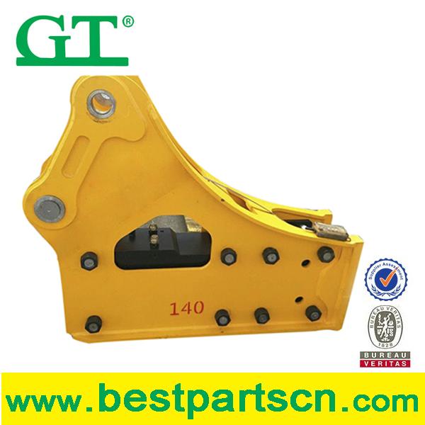 Hydraulic Excavator Breaker hammer GT40