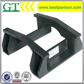 E322 E320 excavator chain guard roller guard track guard