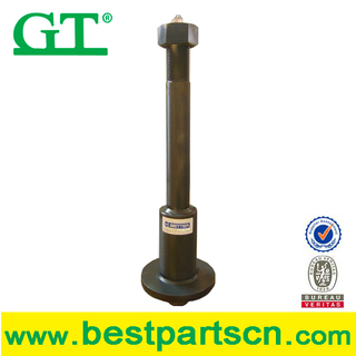 sell excavator undercarriage parts track adjuster cylinder
