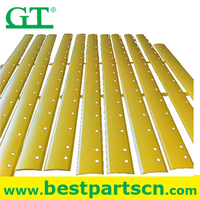 cutting edge in construction machinery parts for heavy equipment bulldozer used
