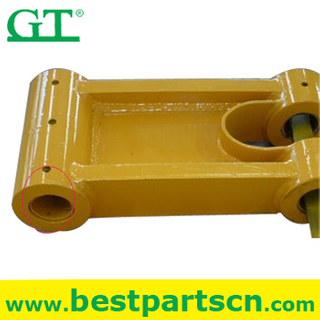 Sell PC400-6 plating type bucket H-LINK for part number 208-70-00121