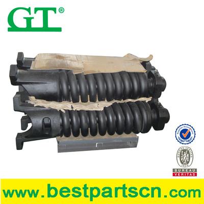 bulldozer track pad d13 d60 d85-18 sdt track adjuster assy