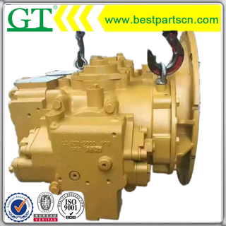 Hydraulic gear pump use for construction machinery for komatsu caterpillar bobcat daewoo doosan hyundai hitachi