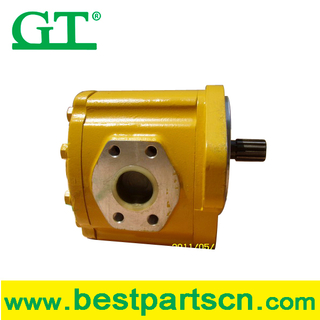 Hydraulic Gear Pump of Concrete Pump Truck for komatsu caterpillar bobcat daewoo doosan hyundai hitachi
