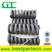 track adjuster assy, volvo track adjuster spring EC140/EC210/ EC240/ EC290/EC320/EC330, volvo excavator