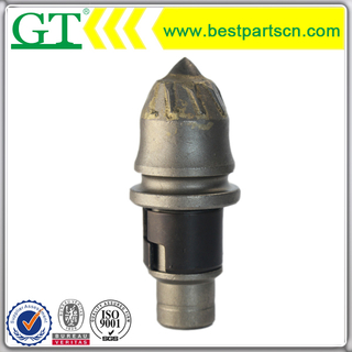 Asphalt bits road milling cutter machine teeth tungsten carbide tip road cutter tool