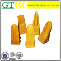 mini excavator parts Hitachi EX200 bucket teeth/ tooth 35S for wholesale