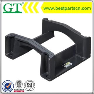 EC210 EC220 excavator chain guard roller guard track guard