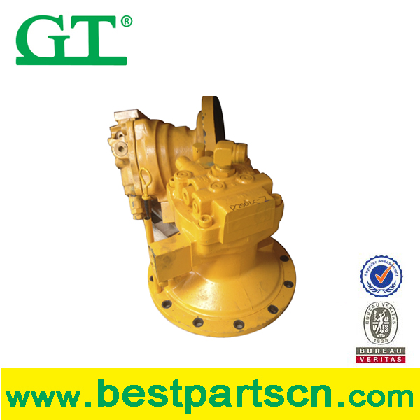 JD330 swing motor excavator swing motor hydraulic swing motor