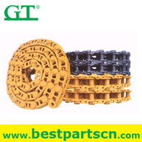 manual pin press for track link mini excavator track link