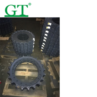 d85 sprocket segment group