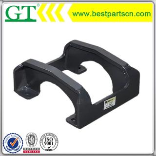 EX200 EX210 EX215 excavator chain guard roller guard track guard