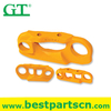 excavator dozer motor E330 track chain,replacement parts E320 E330 track link assembly