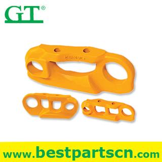 Hitachi excavator dozer track chain track link EX100, EX120, EX150, EX200-1-2-3, EX300-1-3-5, EX400, UH08, UH07