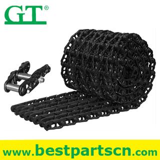 SAMSUNG track chain track link assembly model SE130 SE130LC SE130LC-2 SE130LCM-2 SE130LC-3 SE130LCM-3 SE210-1 suit for excavator dozer