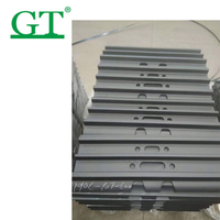 d6h swamp track shoe d7g track shoe track shoe suitable for caterpillar