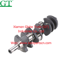 Excavator Engine Crankshaft/Crank Shaft