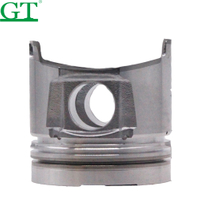 excavator engine parts 4D94/4D95/6D114/6CT8.3/ PC300/3306 piston for sale