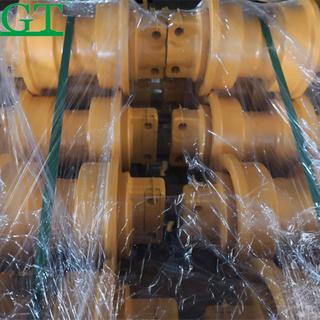 Newly Developed D85EX-15 track roller for bulldozer